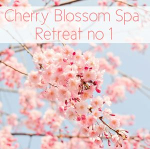 cherry blossom spa music download