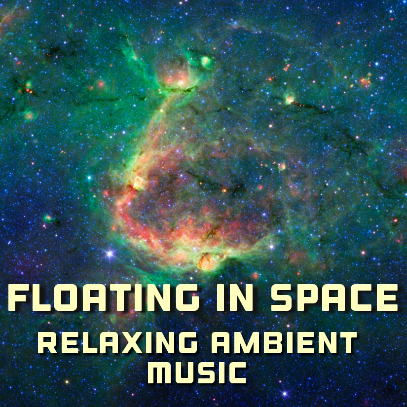 Space Ambient Music Mp3 Music Download | Music2relax com