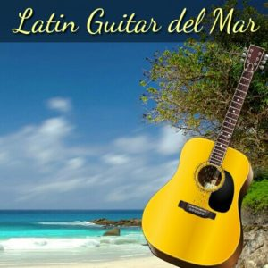 relaxing latin music