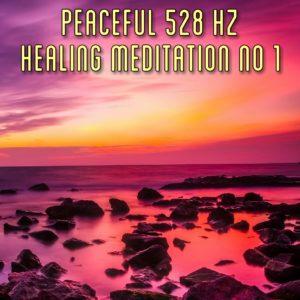 relaxing healing music peaceful