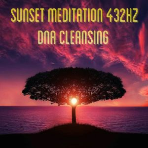 relaxing yoga music dna cleansing