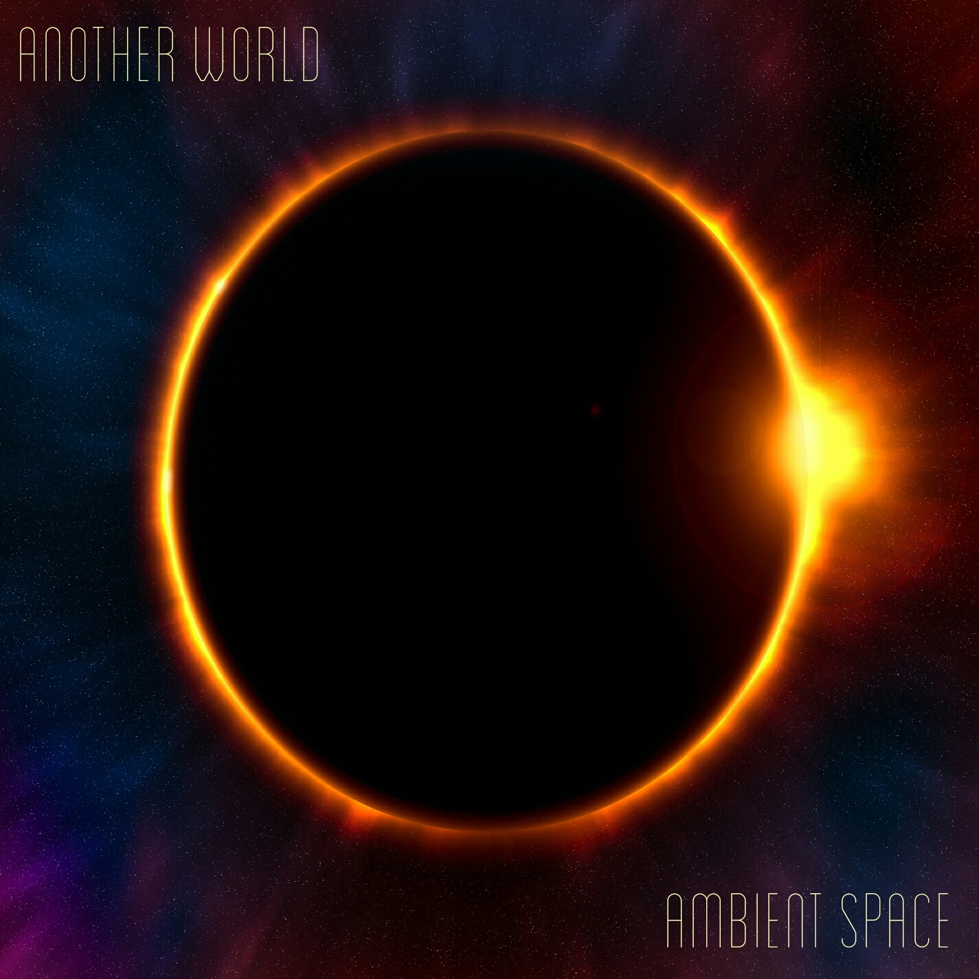Another World - Ambient Space Mp3 Music Download | Music2relax com