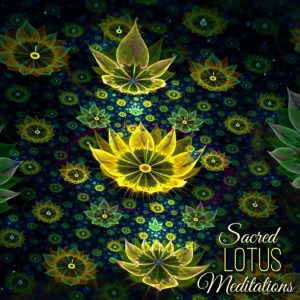sacred lotus meditation music mp3