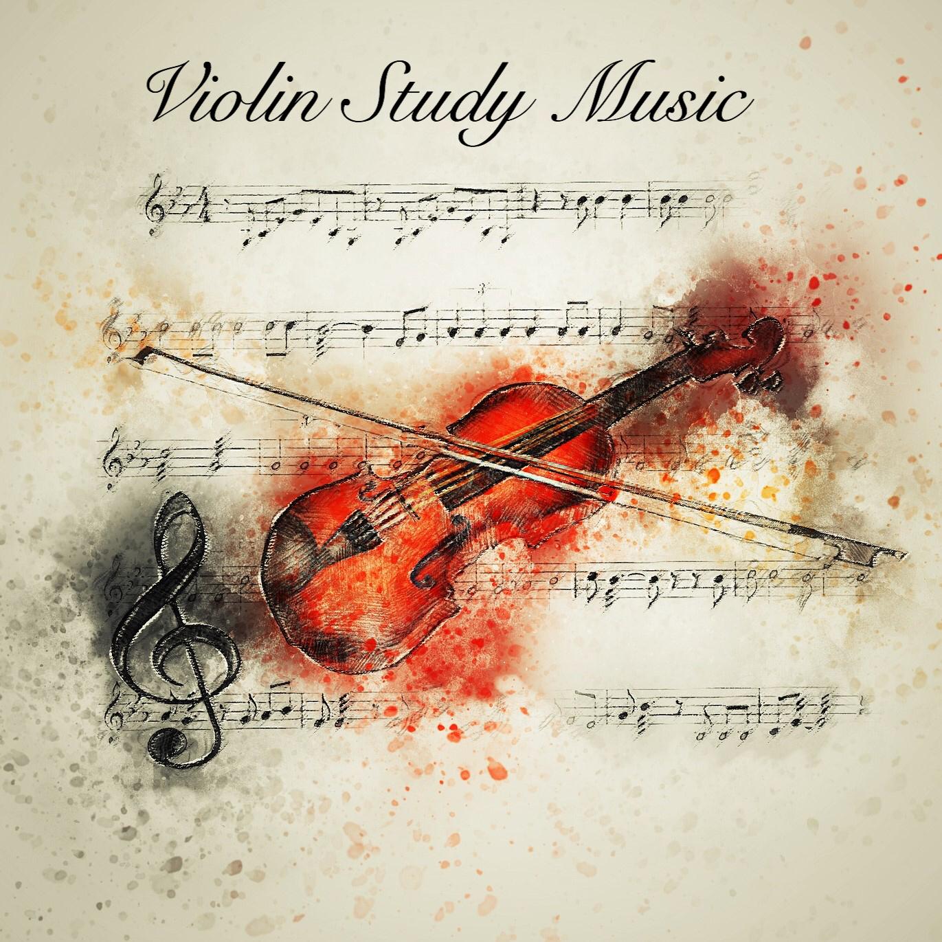 Violin Study Music - Violin Concerto No 1 Mp3 Download   Music2relax com