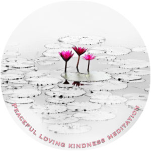 Play and Download peaceful loving kindness meditation mp3 music