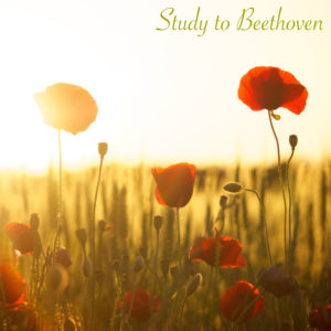 relaxing music download. beethoven for study