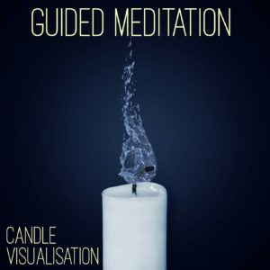 Candle Visualisation for Relaxation Guided Meditation