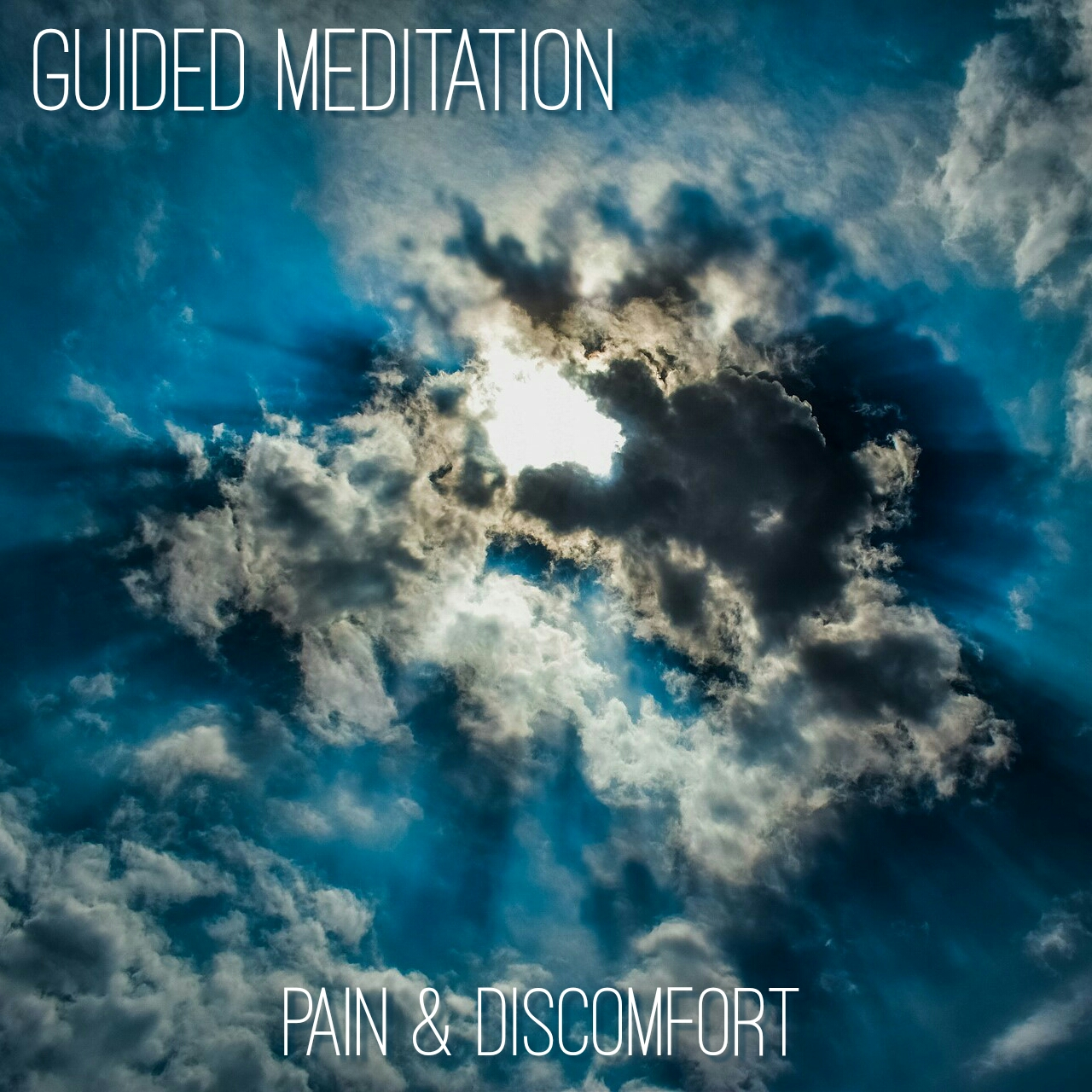 Guided Meditation for Healing Pain & Discomfort Mp3 Download |  Music2relax com