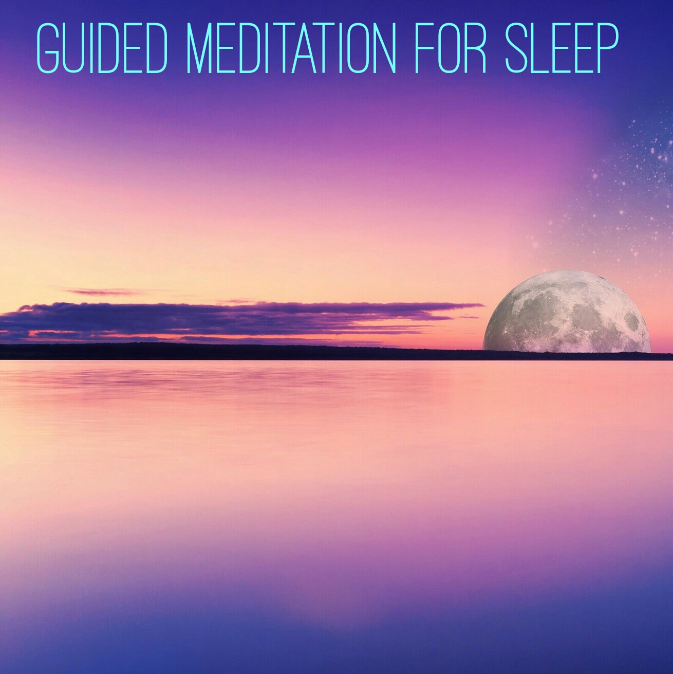 Guided Meditation for Sleep Hypnosis Mp3 Download | Music2relax com