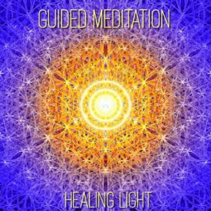 healing light meditation