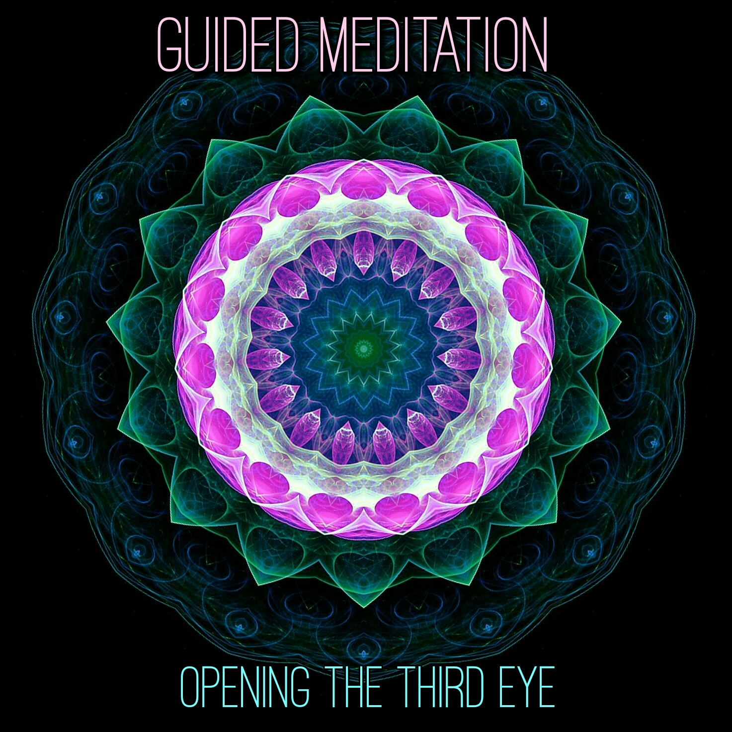 Opening the Third Eye Guided Meditation Mp3 Download | Music2relax com