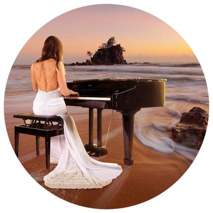 Relaxing Piano Music Album Mp3 Download   Music2relax.com  Relaxing Piano ...