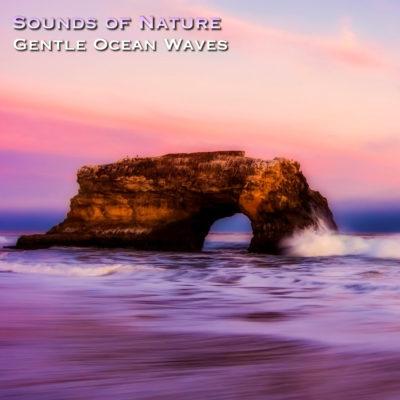 Gentle Ocean Waves Mp3 Nature Download   Music2relax com