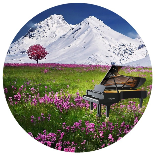 Beautiful Piano Music Mp3 Download | Music2relax com